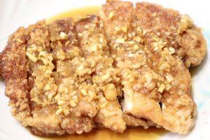 油淋鶏(ユーリンチー)